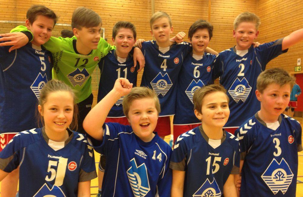 Stranda IL Handball